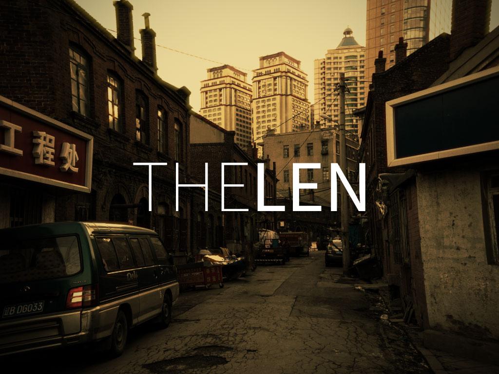 The Len